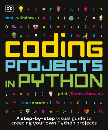 Coding Projects in Python by DK