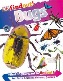 DK findout! Bugs