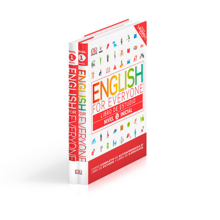 English for Everyone: Nivel 1: Inicial