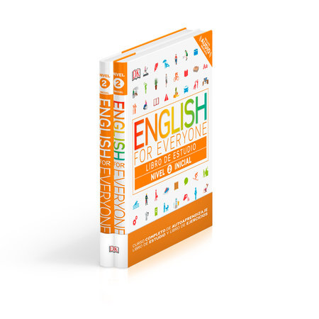 English for Everyone: Nivel 2: Inicial