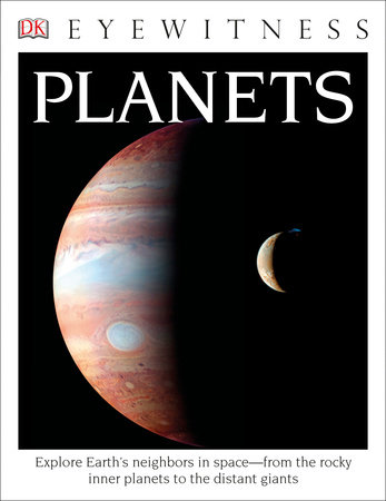 DK Eyewitness Books: Planets by DK