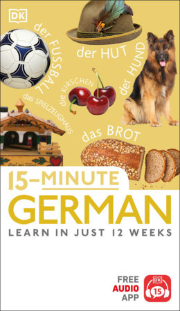 15-minute German