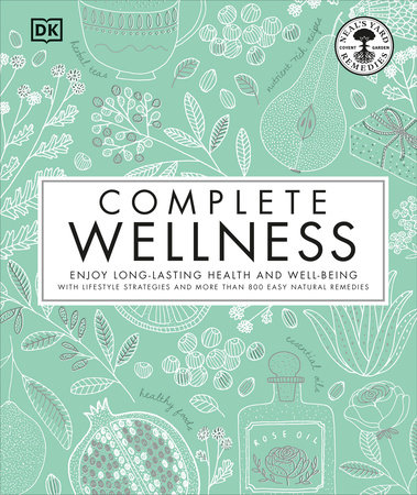 Complete Wellness by Neal's Yard Remedies