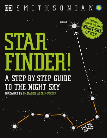 Star Finder! by DK