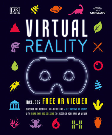 Virtual Reality by Jack Challoner