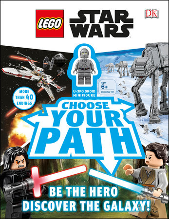LEGO Star Wars: Choose Your Path