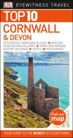 Top 10 Cornwall & Devon