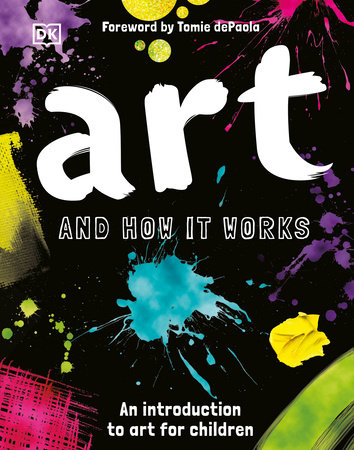 Art and How it Works by Ann Kay