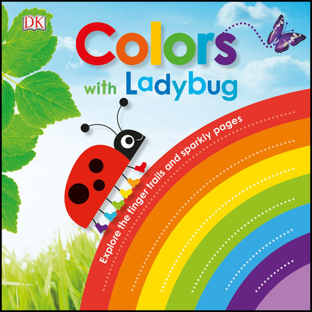 Colors with Ladybug by DK