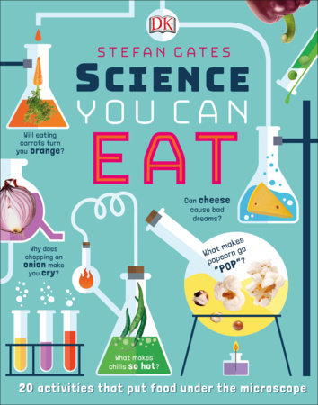 Science You Can Eat