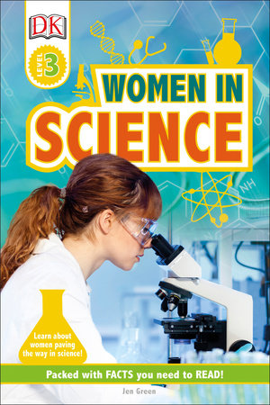 DK Readers L3: Women in Science
