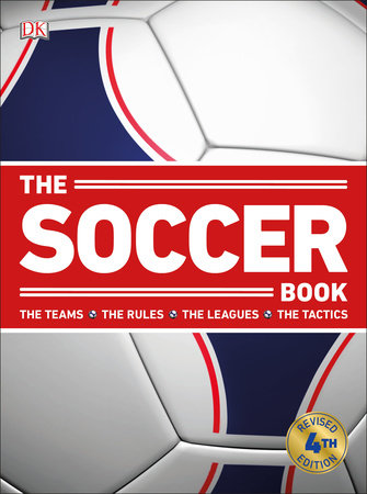 The Soccer Book by DK