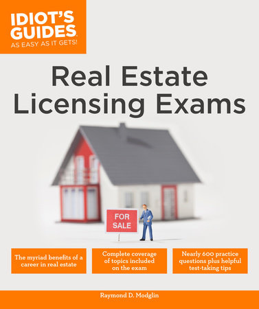 Real Estate Licensing Exams by Raymond D. Modglin