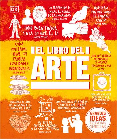 El Libro del Arte by DK