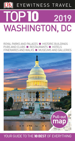 Top 10 Washington, DC