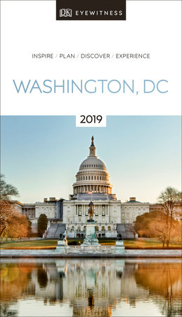 DK Eyewitness Travel Guide: Washington, D.C. by DK Travel