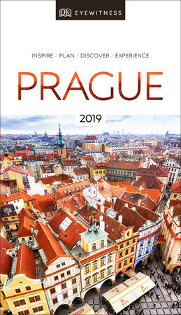 DK Eyewitness Travel Guide Prague by DK Travel