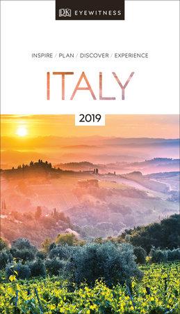 DK Eyewitness Travel Guide: Italy by DK Travel
