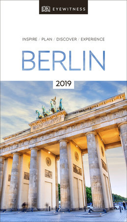 DK Eyewitness Travel Guide Berlin