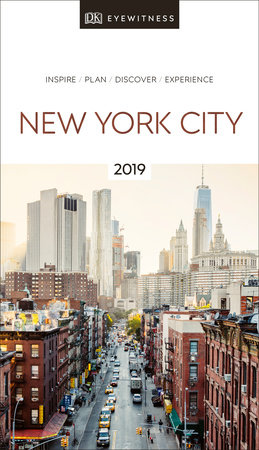 DK Eyewitness Travel Guide New York City by DK Travel