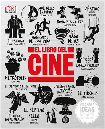 El Libro del Cine by DK