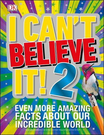 I Can't Believe it! 2