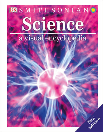 Science: A Visual Encyclopedia PB Scholastic