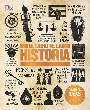 El Libro de la Historia by DK