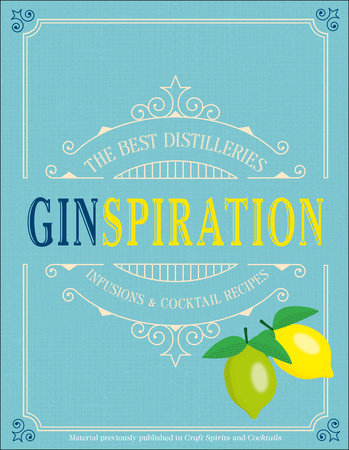 Ginspiration by Klaus St. Rainer
