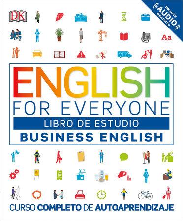 English for Everyone Business English, Libro de Estudio