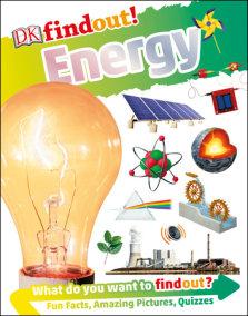 DK findout! Energy