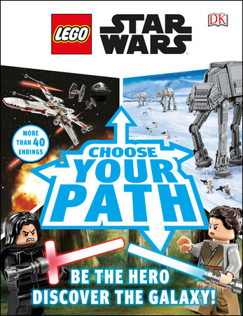 LEGO Star Wars: Choose Your Path (Library Edition) by DK