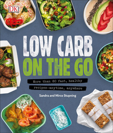 Low Carb On The Go