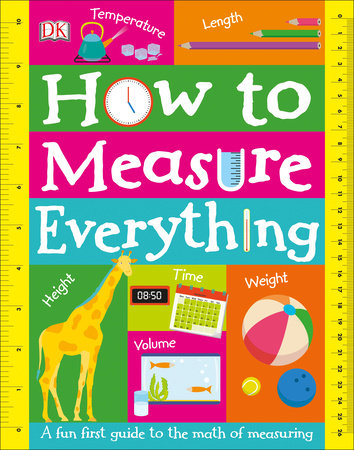 How to Measure Everything (Library Edition)