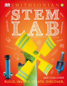 Smithsonian: STEM Lab