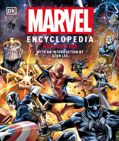 Marvel Encyclopedia 2014 Pdf