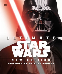 Ultimate Star Wars, New Edition