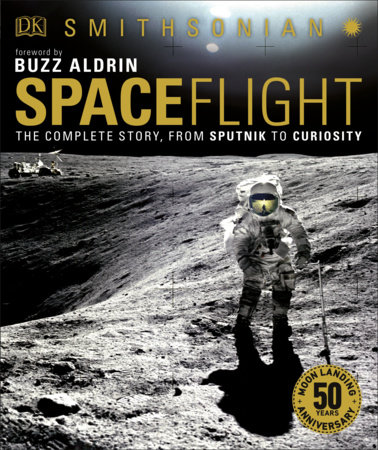 Smithsonian: Spaceflight, 2nd Edition