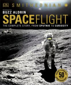 Smithsonian: Spaceflight, 2nd Edition