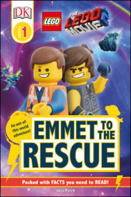 THE LEGO® MOVIE 2  Emmet to the Rescue