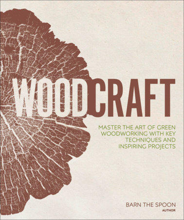 Woodcraft by Barn the Spoon