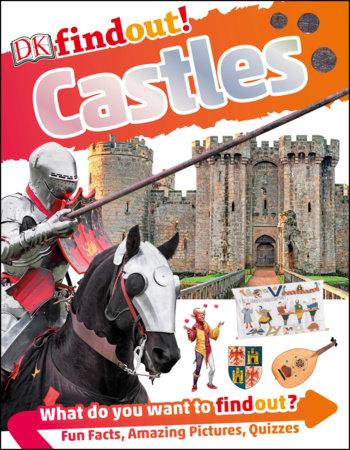 DKfindout! Castles