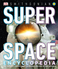 Smithsonian: Super Space Encyclopedia
