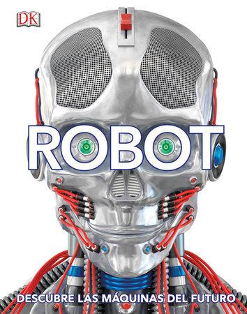 Robot (Spanish) by DK
