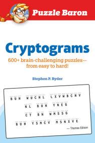 Puzzle Baron's Cryptograms