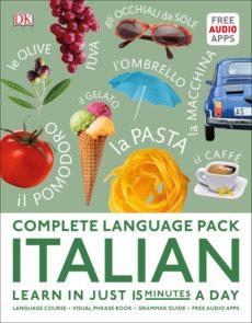 Complete Language Pack Italian