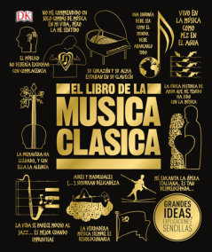 El libro de la música clásica (The Classical Music Book)