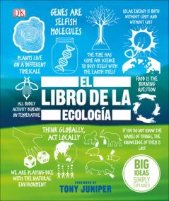 El libro de la ecología (The Ecology Book)