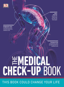 The Medical Check-Up Book