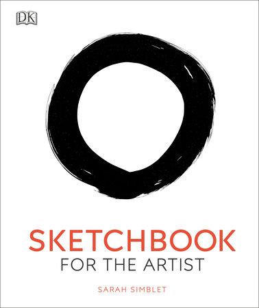 Sketchbook for the Artist by Sarah Simblet